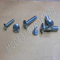 ROOFING BOLT MM &  INCH